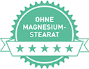 Ohne Magnesiumstearat - Immunivent