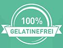 Gelatinefrei - D-Mannose