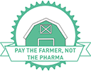 Pay the Farmer - D-Mannose