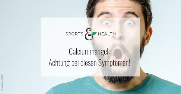 calciummangel