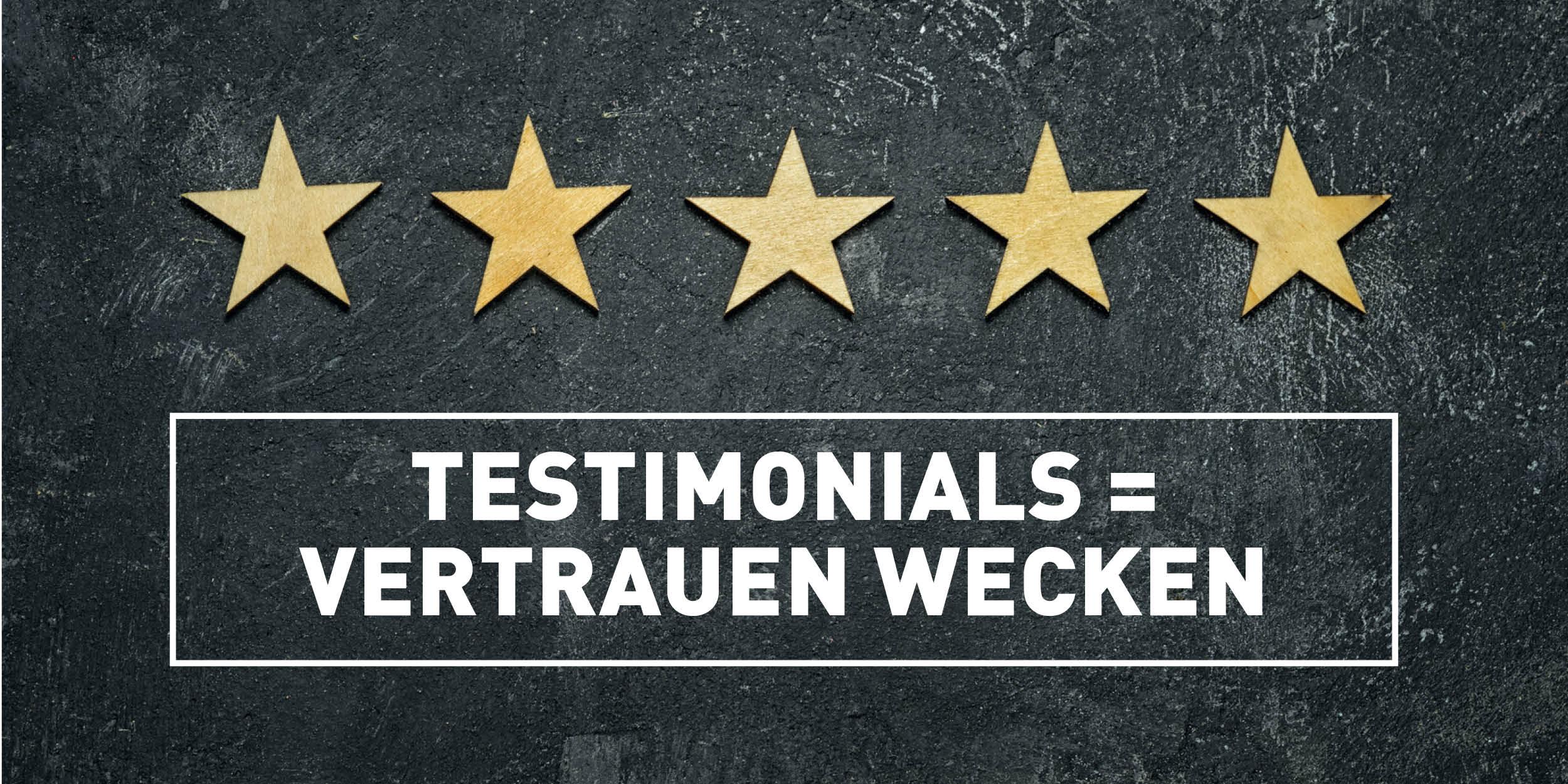 Testimonials_Vertrauen_wecken