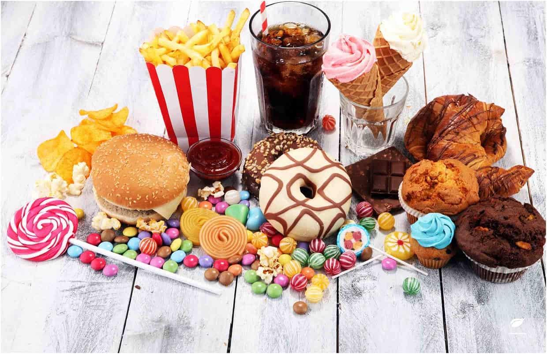 Krebsrisiko durch unausgewogene Ernährung