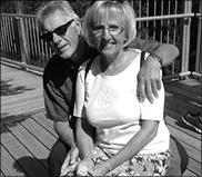 Karin und Helmut Flaig